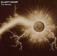 Sharp / Jack Quartet / Lin / Orchestra Carbon - Boreal [New CD]