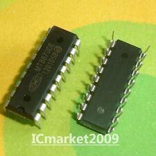 50 PCS MT8870DE DIP-18 MT8870 ISO2-CMOS Integrated DTMF Receiver