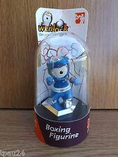 Corgi GS62105 London 2012 Olympic Mascot Figurine - Wenlock Boxing