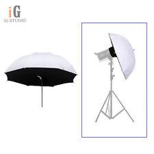 "Umbrella Softbox 110cm / 43"" Translucent Shoot Reflective For Photo Studio Light"