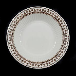Adams »Sharon«  Dessertschälchen Schale / Fruit Saucer Bowl /  English Ironstone