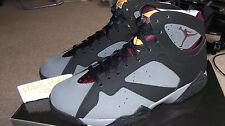 2011 Nike Air Jordan Retro VII 7 bordeaux US 14 UK 13 EU 48.5 - mit RECIEPT