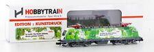 Hobbytrain -N- H2781 / 2781 E-Lok BR1016 ÖBB Green Point Ep6 Je mehr S-Bahn dest