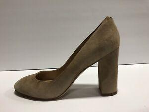Sam Edelman Stillson Womens Pump Heel Suede Size 8.5 W