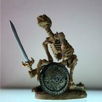 Ray Harryhausen X-PLUS Skeleton Miniature Figure FURUTA #10585