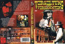 VERGELTUNG DER VERDAMMTEN --- Left For Dead --- Horrorwestern --- Uncut ---