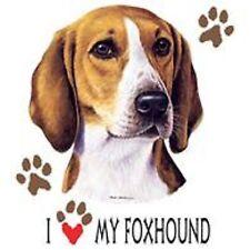 Foxhound Love Tote