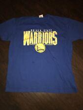 Men's NBA Golden State Warriors Shirt XL