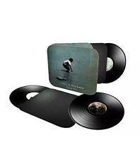 """Jónsi And Alex Somers : Riceboy Sleeps (NEW 2 VINYL LP+12"""") New & Sealed"""