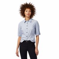 Principles Ben de Lisi Striped Shirt Blouse Sizes 16 or 18 BNWT RRP £38.49 Blue
