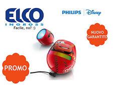 """PHILIPS Disney LivingColors Micro """"CARS"""" appositamente per bambini"""