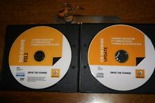 CARTOGRAPHIE RENAULT  DVD EUROPE V32.2  ANNEE 2013   AVEC MISE A JOUR LOGICIEL
