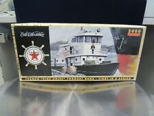 2000 Texaco Fire Chief Tugboat Bank(13935-closet-n)
