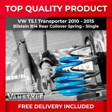 VW T5 TRANSPORTER 10-15 BILSTEIN B14 REAR SUSPENSION SHOCK ABSORBER STRUT SPRING