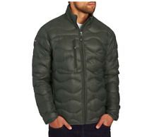 veste duvet doudoune PEAK PERFORMANCE Helium down  jacket black olive XL