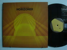 BLOODHORSE Horizoner DOOM METAL 2LP TRANSLATION LOSS Side D. Etched