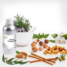 PEPERMINT OIL - 100% Therapeutic Grade Pure Essential Oils - 15 ML TO 30 ML