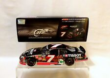 LIONEL NASCAR 1:24 SCALE STOCK CAR DANICA PATRICK TISSOT 2010 1 OF 2014...(53)