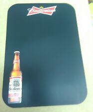 Budweiser Réutilisable Flexible Mémo Craie Boards