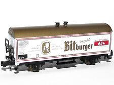 Sowa-n 1505k-vagones frigoríficos carro carro de cerveza DB Bitburger-pista N-nuevo
