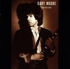 Gary Moore Run for cover (1985) [CD]