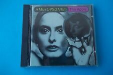 """THE APPLE """" A MAN CALLED ADAM """" CD BIG LIFE RECORDS 1991 BLR CD 7 NUOVO"""