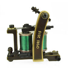 Copperman Tattoo Machine Saber With CNC Frame - Shader