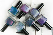 Femme Fatale Nail Polishes from Old collections