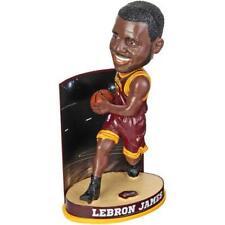 LeBron James Cleveland Cavaliers Stadium Series Bobblehead NBA