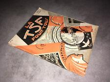 Revue Magazine LA TSF POUR TOUS N° 36 decembre 1927 CHIRON T.S.F. Radio - DC16A