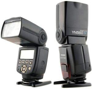 Yongnuo YN560-IV Speedlite