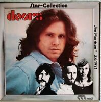 "THE  DOORS ⚠️Ungespielt-1972-12""LPCollection MID 22001/Germany"