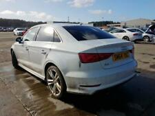 AUDI A3 8V S-LINE SALOON BREAKING 2014 - 2019 FRONT END AIRBAG KIT DOORS ENGINE