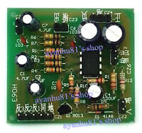 Classic Operational Amplifier OP Amp Circuit Development Board Learning Kits