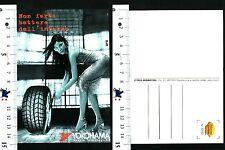 YOKOHAMA - SPECIE TECNOLOGICHE - NON FARTI BATTERE DALL'INVERNO - 57669