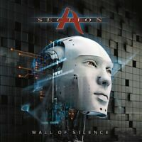 SECTION A - WALL OF SILENCE   CD NEW