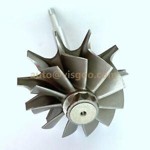 HE431V HE431VE Turbine Shaft Wheel For Cummins 4047231 4955533