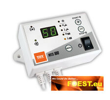 Steuerung Umwälzpumpe, Pumpensteuerung, Pumpenregler MTS 100 oder Thermostat TOP