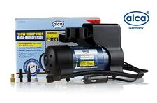Powerful alca 12V AIR COMPRESSOR 11 BAR 160 PSI autocompressor 20L tyre inflator
