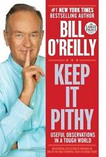 Keep It Pithy: Useful Observations in a Tough World Random House Large Print