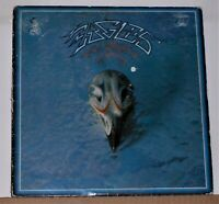 Eagles - Their Greatest Hits 1971 1975 - Original 1976 Vinyl LP Record Album