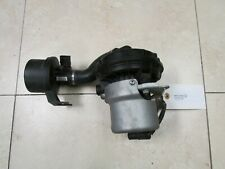 BMW 325i Wagon 2004 AUXILIARY AIR PUMP 11 72 7 571 589