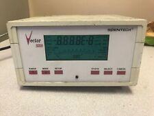 Scientech Vector S310 Laser Power Meter