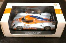 LOLA ASTON MARTIN B09/40 LMP1 #007 1/43 LM GULF LeMans Wec IMSA MINICHAMPS spark