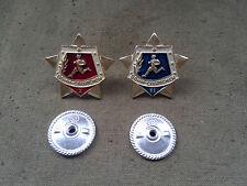 Militärsportabzeichen Sport Uniform Soldat UDSSR CCCP Sowjet Armee