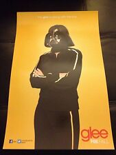 "SDCC 2013 GLEE POSTER 11""x17"" EXCLUSIVE THE GLEE IS STONG WITH THIS ONE FOX FALL"