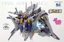 G System GS-274 1/72 RX-105 Xi' Gundam resin model kit