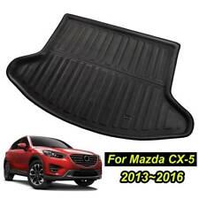For Mazda CX-5 CX5 12-16 Rear Trunk Boot Mat Cargo Liner Floor Tray Carpet Guard