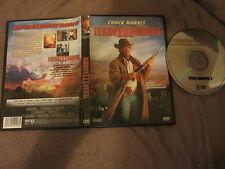 Texas Ranger III de Michael Preece avec Chuck Norris, DVD, Action