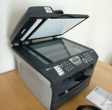 Brother MFC-7820N Multifunktions Laser Drucker Fax Scanner Kopierer Printer RJ45